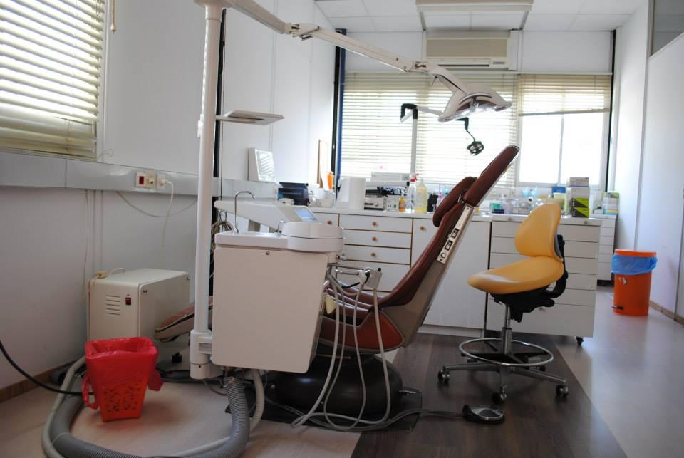 Κοινωνικό Ιατρείο Αλληλεγγύης | Οδοντιατρικό
