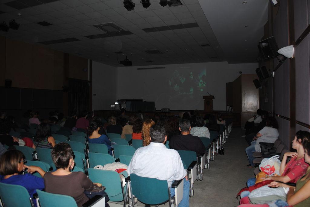 «Ο λόγος των αποκλεισμένων» | Ντοκιμαντέρ: Γ. Κεραμιδιώτης