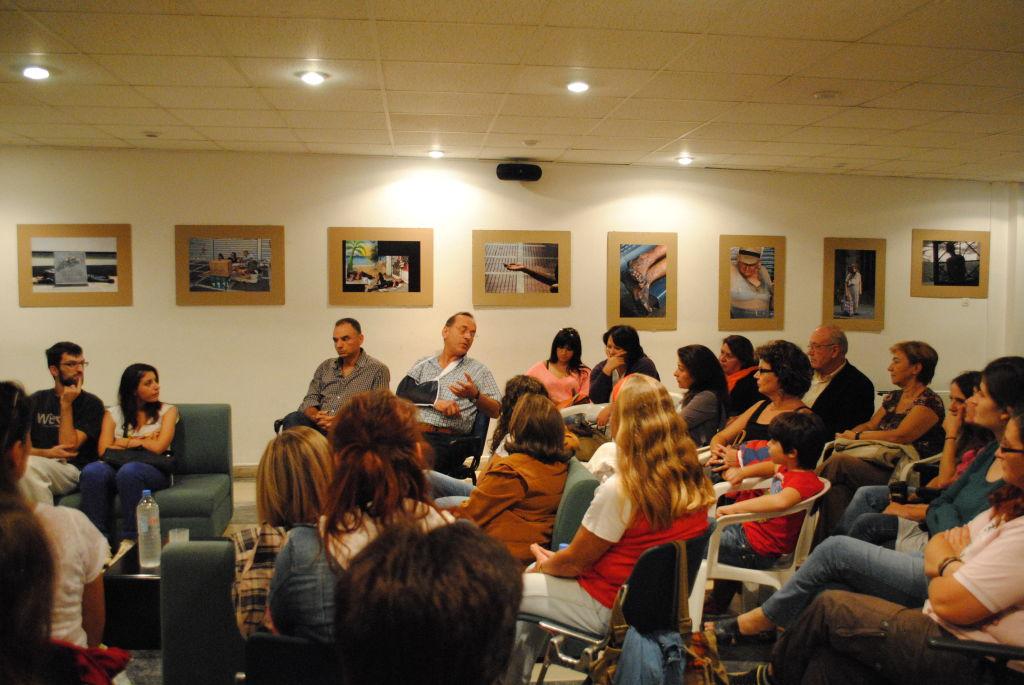 «Πρωτοβουλίες συμπαράστασης - αλληλεγγύης: Προς μίμηση ή αποφυγή;»