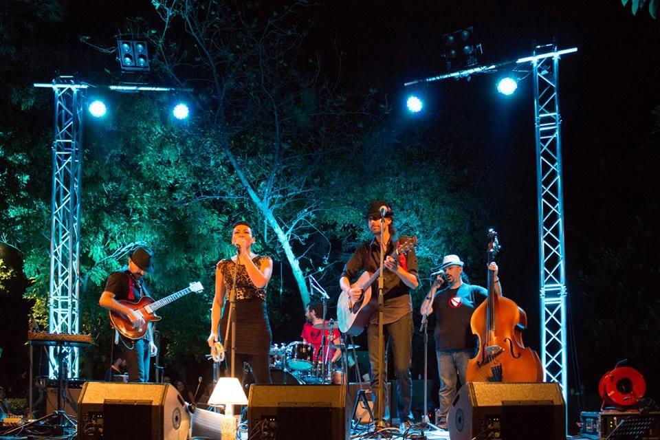 Συναυλία αλληλεγγύης στους πρόσφυγες