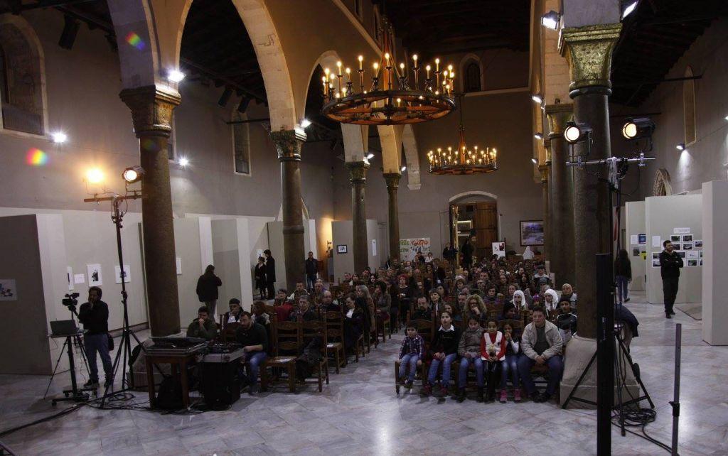 Το Προσφυγικό – Μεταναστευτικό στο Ηράκλειο