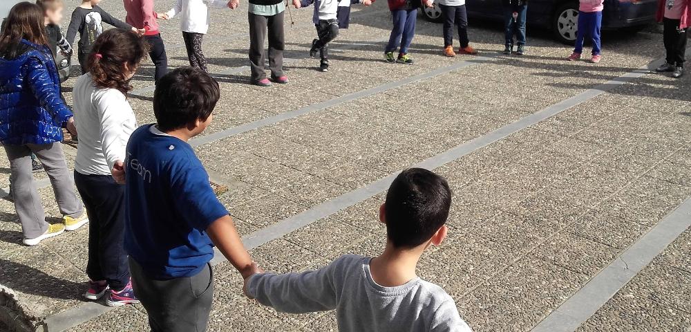 Πρόληψη και αλληλεγγύη – Πώς ο προληπτικός έλεγχος γίνεται παιχνίδι